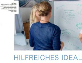 Unternehmenskultur im Fokus